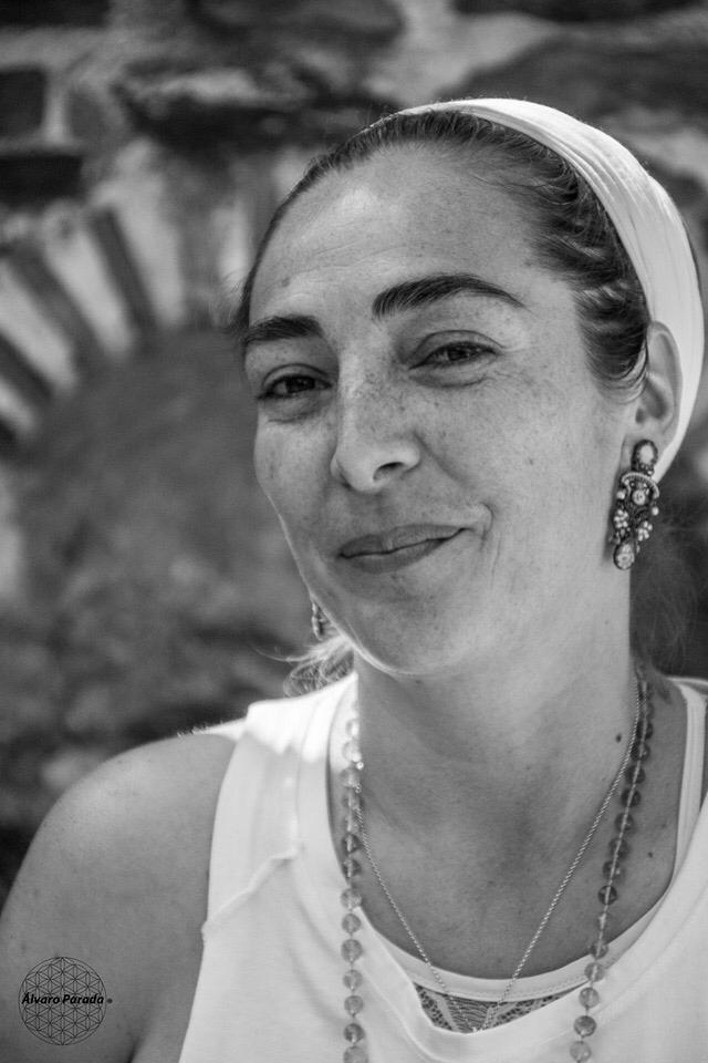 Cecilia Palafox Kundalini yoga