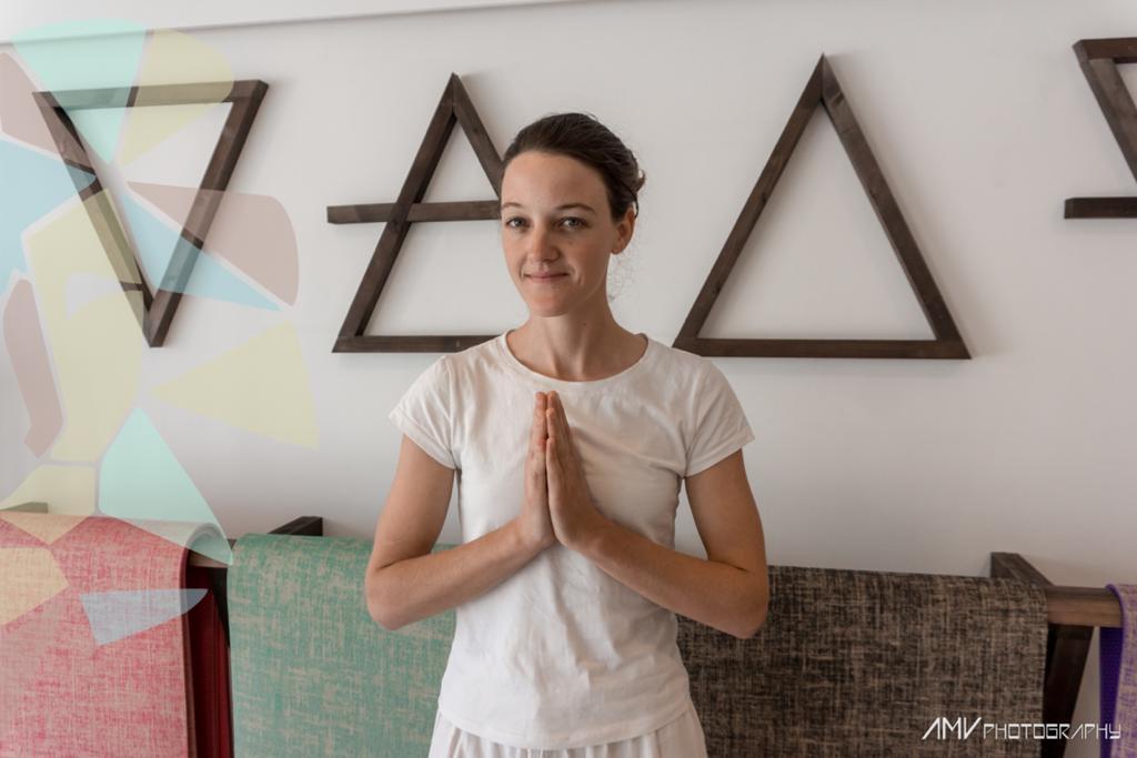 Susana Calero Kundalini Yoga